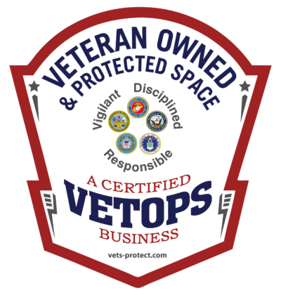 vetops, veteran owned and protected spaces, veteran business directory